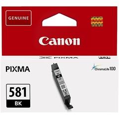 Kartuša Canon CLI-581BK (črna), original