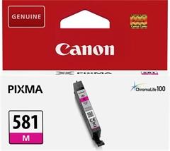 Kartuša Canon CLI-581M (škrlatna), original
