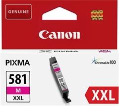 Kartuša Canon CLI-581M XXL (škrlatna), original