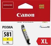 Kartuša Canon CLI-581Y XL (rumena), original