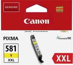 Kartuša Canon CLI-581Y XXL (rumena), original