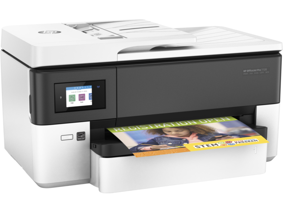 Večfunkcijska naprava HP OfficeJet Pro 7720 Aio (Y0S18A) A3