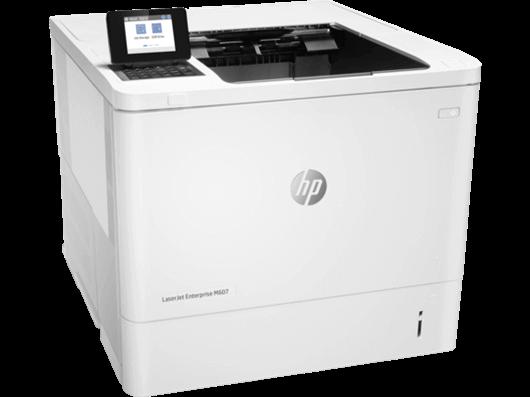 Tiskalnik HP LaserJet Enterprise M607dn