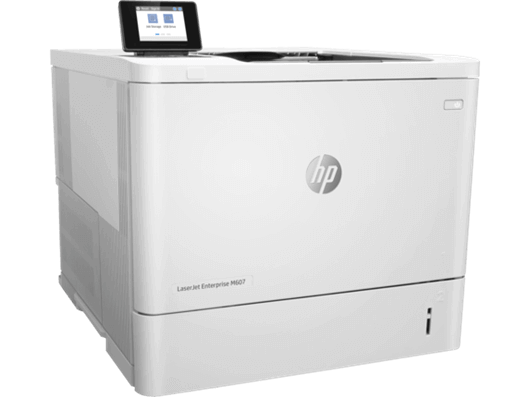 Tiskalnik HP LaserJet Enterprise M607n