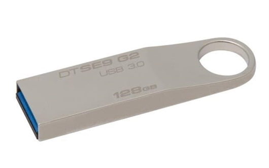 USB ključ Kingston DTSE9G, 128 GB