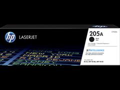 Toner HP CF530A 205A (črna), original