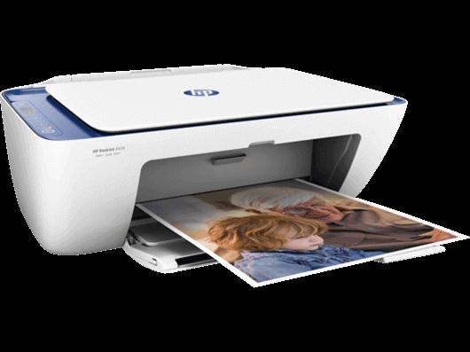 Večfunkcijska naprava HP Deskjet 2630 (V1N03B)