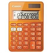 Kalkulator Canon LS-100K, oranžna
