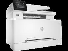 Večfunkcijska naprava HP Color Laserjet Pro M280nw