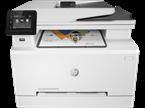 Večfunkcijska naprava HP Color Laserjet Pro M281fdw