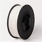 Polnilo za 3D tiskalnik, PLA, 1,75 mm, bela