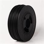 Polnilo za 3D tiskalnik, PLA, 1,75 mm, črna