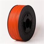 Polnilo za 3D tiskalnik, PLA, 1,75 mm, oranžna
