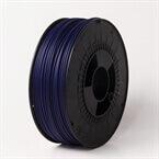 Polnilo za 3D tiskalnik, PLA, 1,75 mm, temno modra