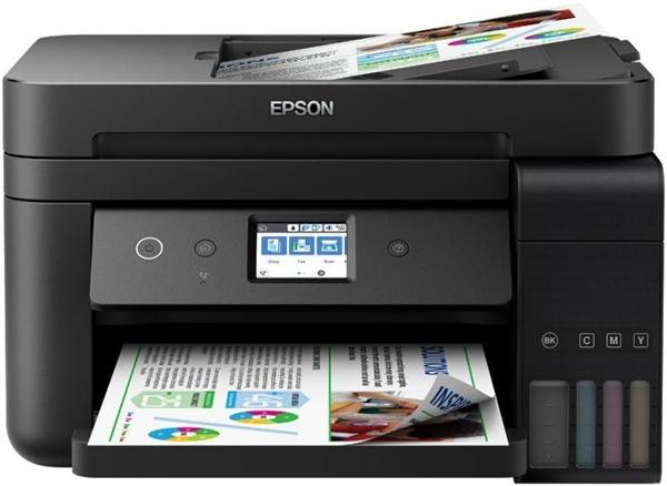 Večfunkcijska naprava Epson L6190