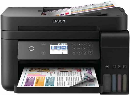 Večfunkcijska naprava Epson L6170