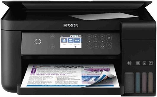 Večfunkcijska naprava Epson L6160