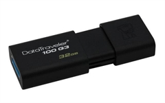 USB ključ Kingston DT100G3, 32 GB