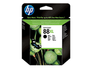 Poškodovana embalaža: kartuša HP C9396AE nr.88XL (črna), original