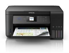 Večfunkcijska naprava Epson EcoTank ITS L4160