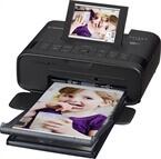 Tiskalnik Canon SELPHY CP1300, črna