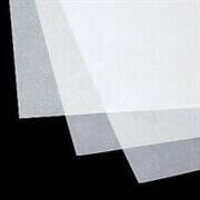 Paus papir v roli, A3, prozoren, 100 g, 50 m