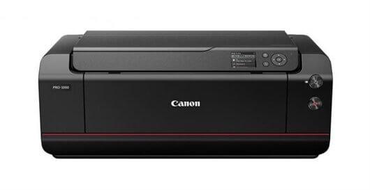 Tiskalnik Canon PRO1000 (0608C025AA) A2