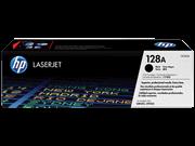 Poškodovana embalaža: toner HP CE320A / 128A (črna), original
