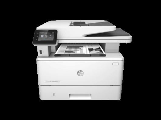 Večfunkcijska naprava HP LaserJet MFP M426dw (F6W16A)