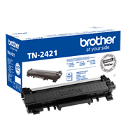 Toner Brother TN-2421 (črna), original