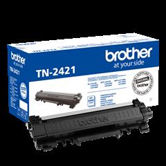 Toner Brother TN-2421 (črna), original