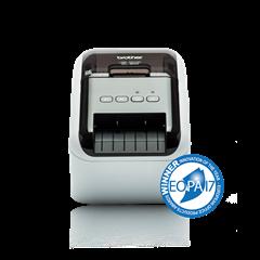 Tiskalnik nalepk Brother QL-800