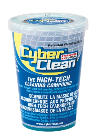 Čistilo Cyber Clean, gel, 140 g