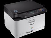 Večfunkcijska naprava Samsung SL-C480W