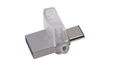 USB ključ Kingston, 64 GB, DT microDuo 3C