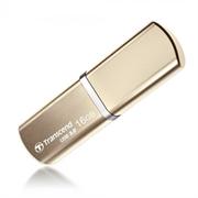 USB ključ Transcend, 820/SuperSpeed, 16 GB, bakreno zlat