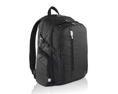 Nahrbtnik Dell Tek Backpack, 15.6'', za prenosnike in prosti čas, črn