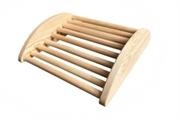Počivalo za noge Footrest Natura, leseno