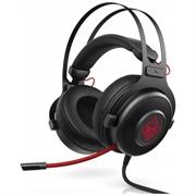 Slušalke HP Omen 800 (1KF76AA), žične