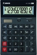 Kalkulator Canon AS1200, namizni
