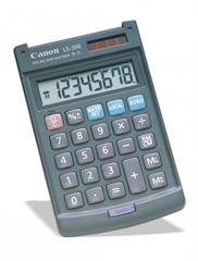 Kalkulator Canon LS39E, žepni