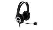Slušalke z mikrofonom Microsoft LifeChat LX-3000, žične