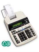 Namizni kalkulator Canon MP120-MG ES II, z izpisom