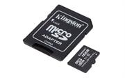 Spominska kartica Kingston microSD UHS-I, 16 GB