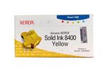 Tiskalni vosek Xerox 108R00607 (rumena), original