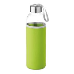 Steklenica Glass za vodo, 500 ml, zelena