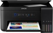 Večfunkcijska naprava Epson EcoTank ITS L4150
