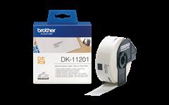 Etikete Brother DK-11201, neskončne, 29 mm x 90 mm, original