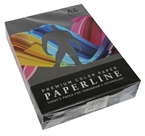 Barvni fotokopirni papir A4, črn (black), 500 listov