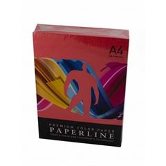 Barvni fotokopirni papir A4, rdeč (red), 500 listov
